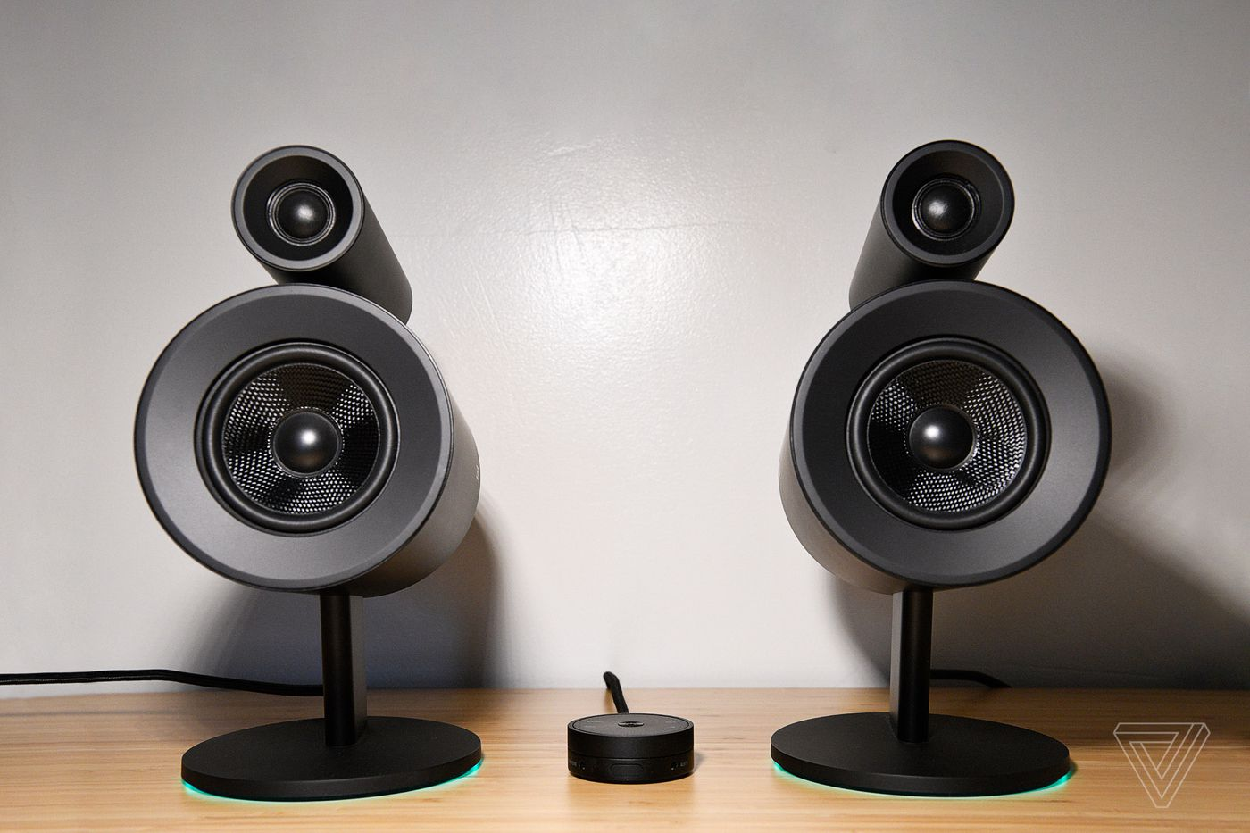 Razer Nommo Pro speakers review: versatility comes at a price - The