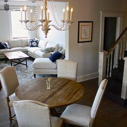 Third Floor Apartment/Event Space