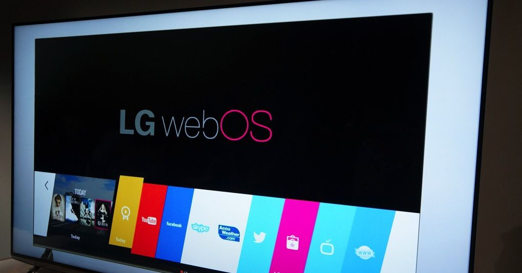 LG tries to bring webOS to cars, robots, and the smart home with new partnership