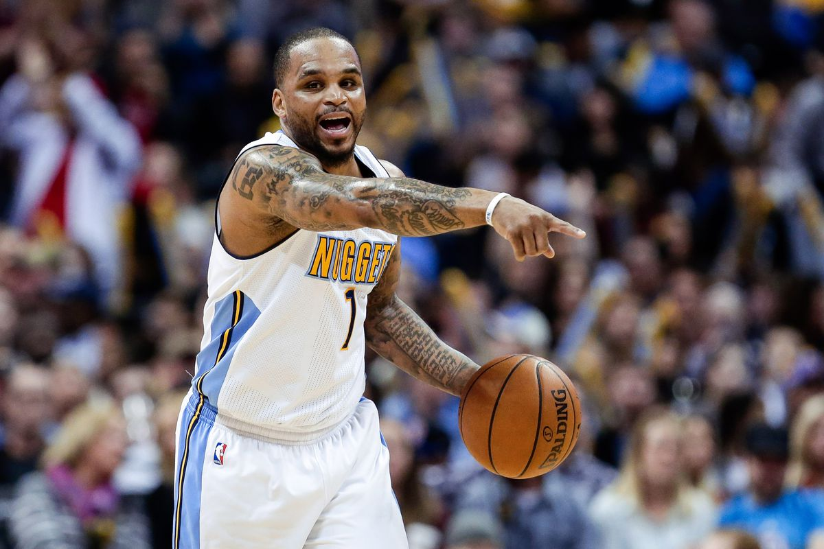 Jameer Nelson agrees to one year deal with Pelicans The Bird Writes
