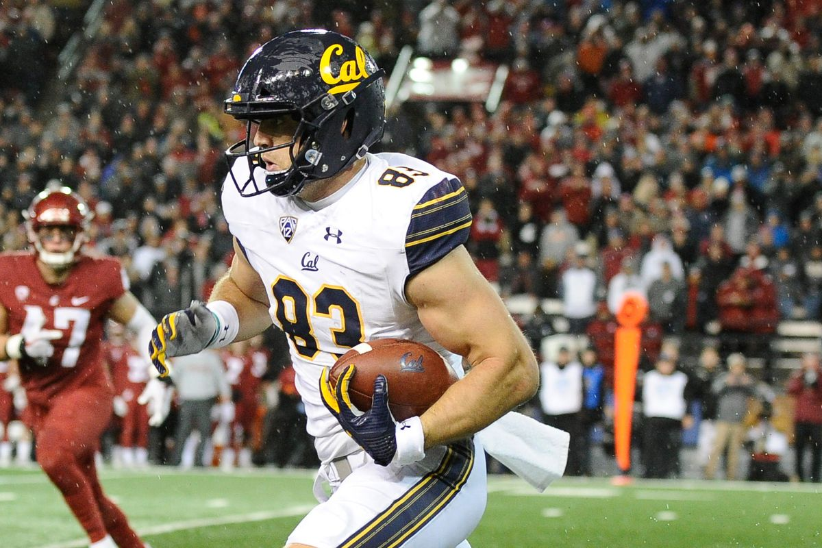 Cal adds Tight End to 2020 class
