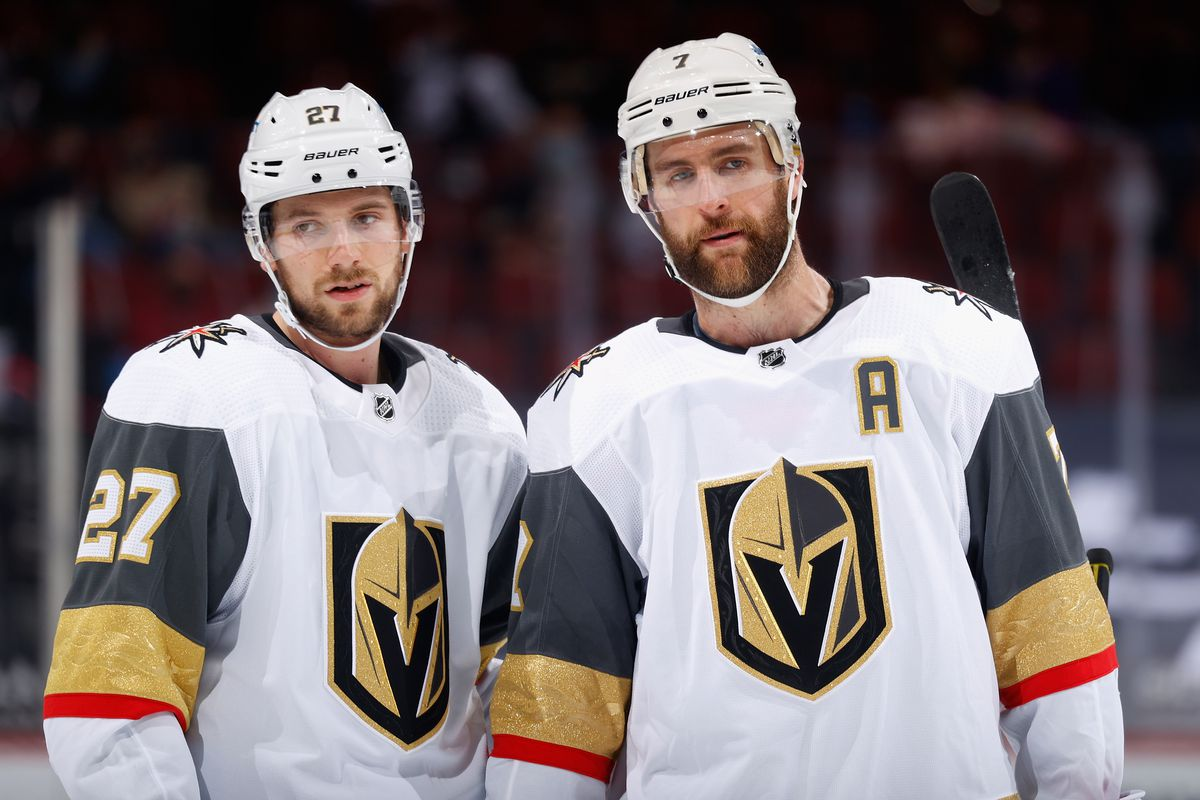 Vegas Golden Knights v Arizona Coyotes