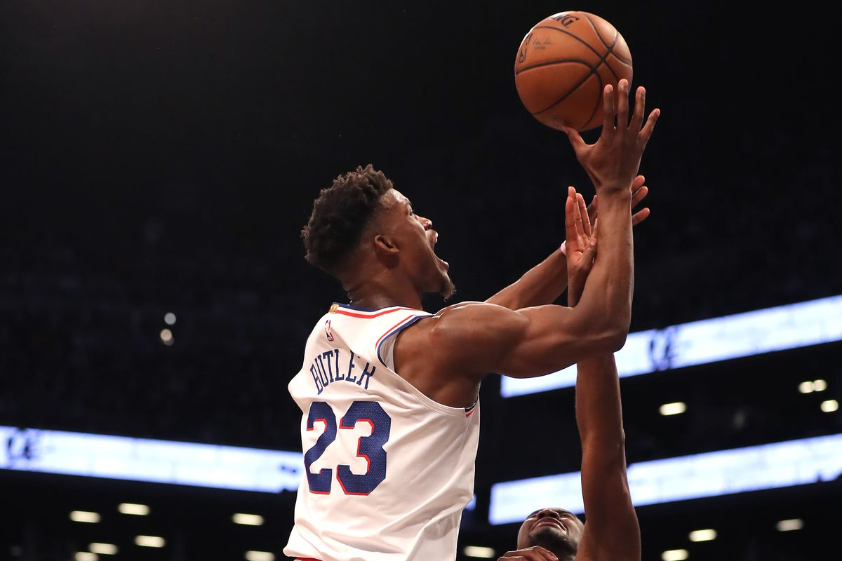 Grandma Helen's Attic Edition #97: Sixers and NBA links from around the web