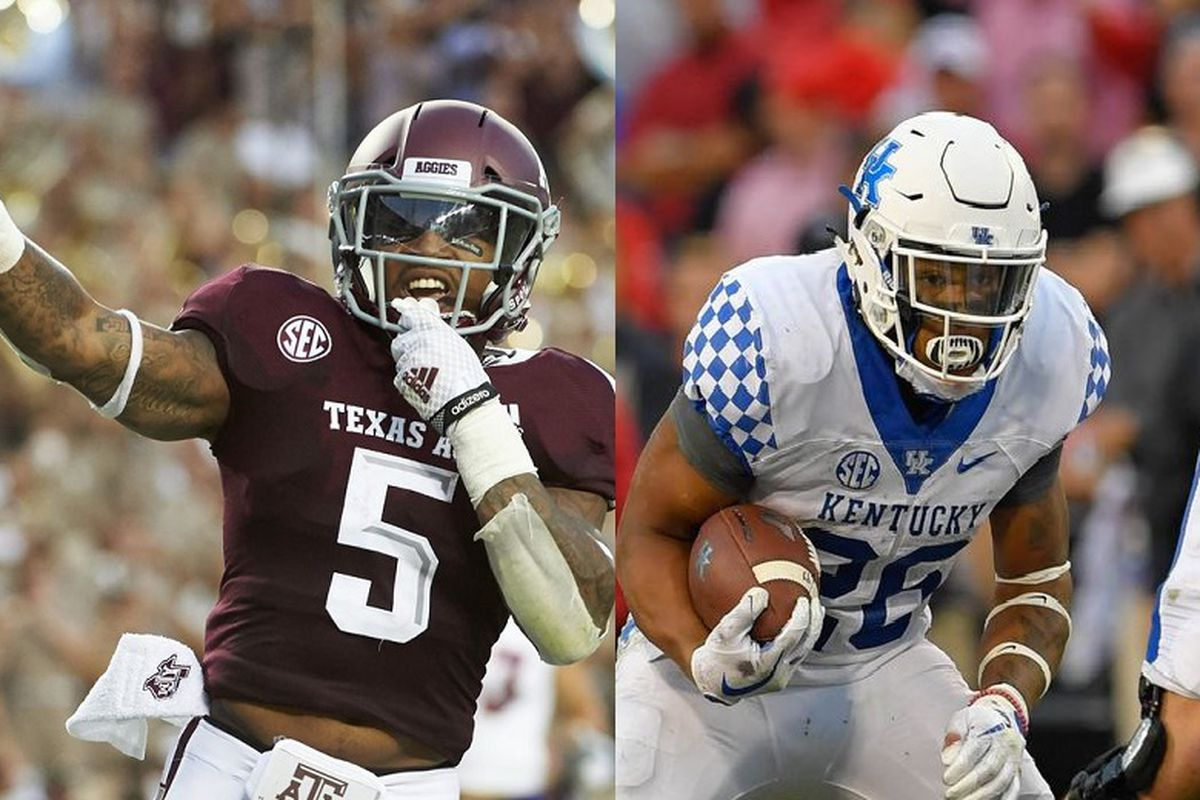 Texas A&M Online >> Kentucky Wildcats Football Vs Texas A M Aggies Game Time