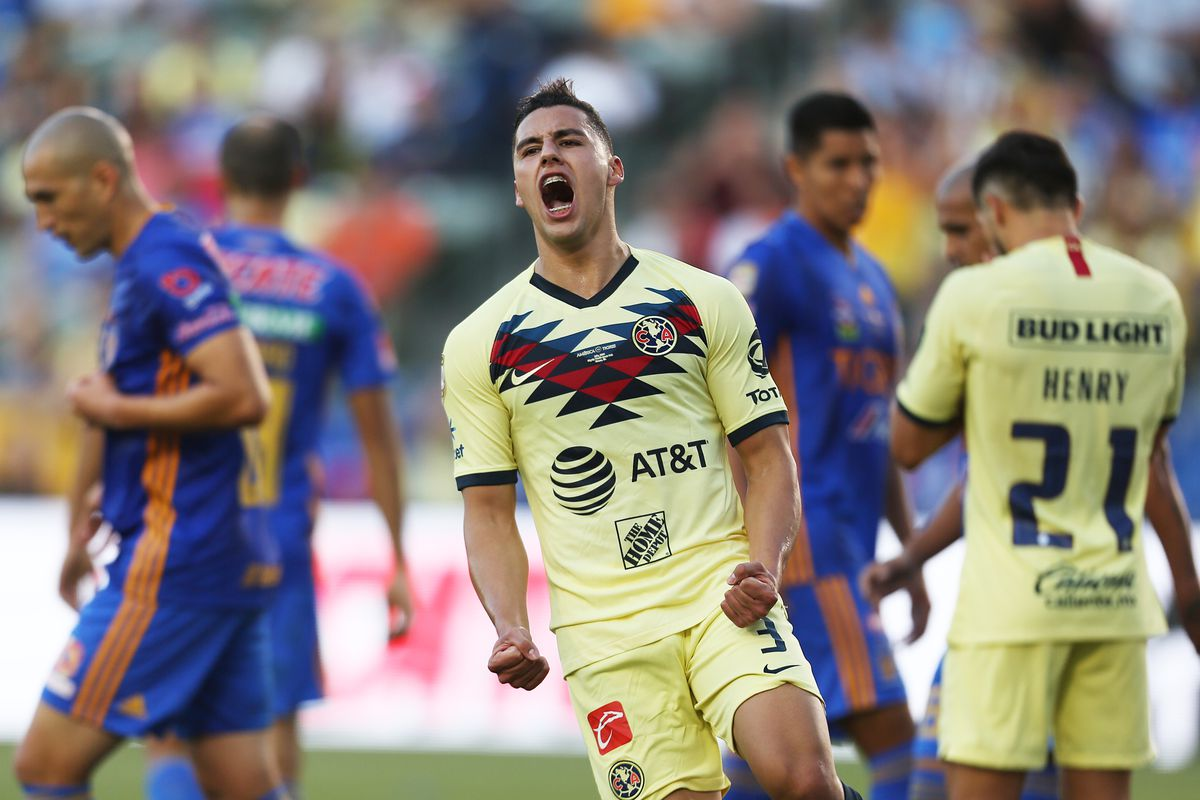 Soccer News: Atlanta United to face Club America in Campeones Cup