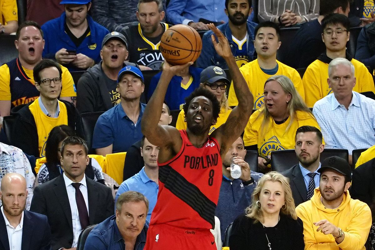 Which Departed Player Will the Trail Blazers Miss Most?