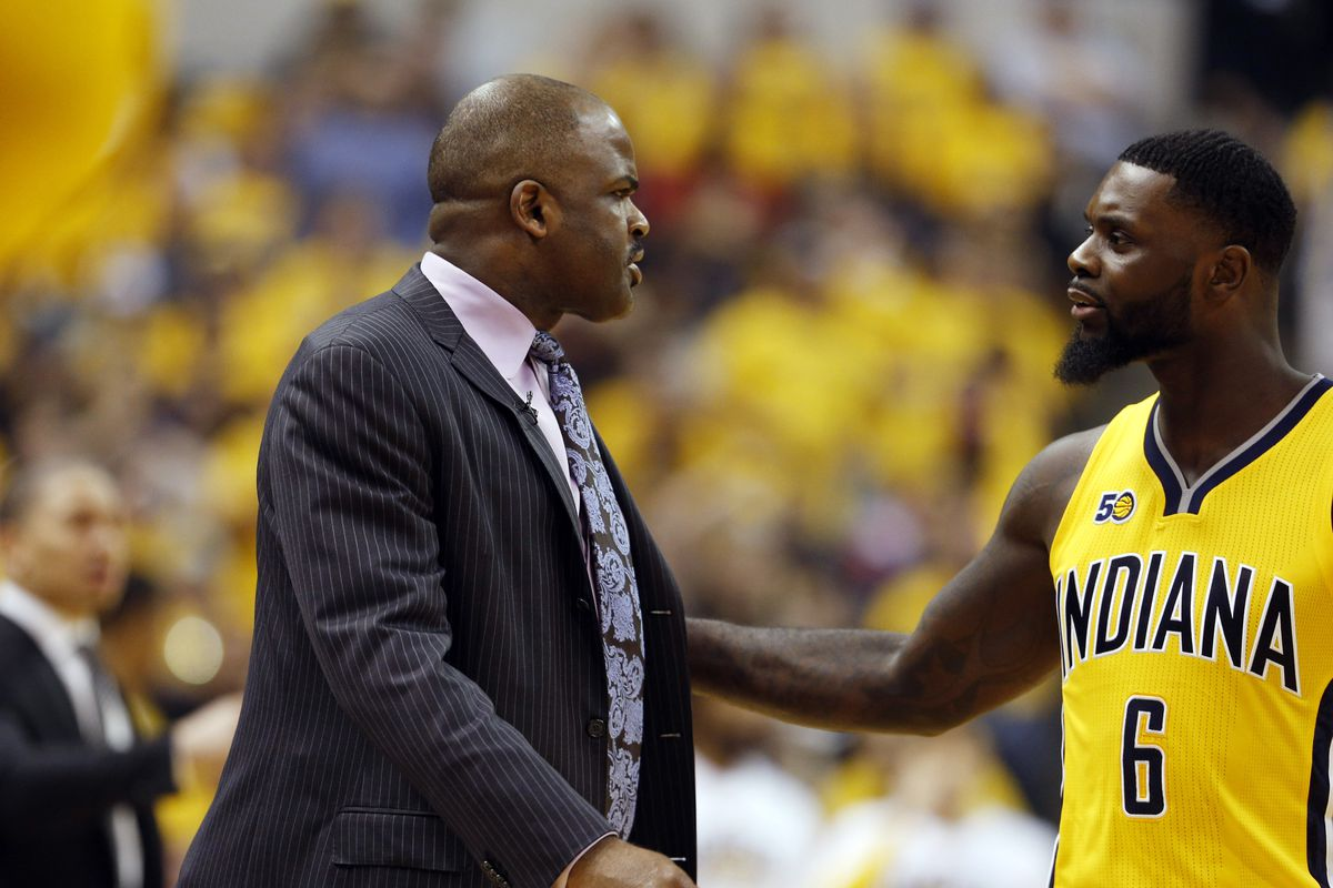 Nate McMillan needs to alter his approach Indy Cornrows