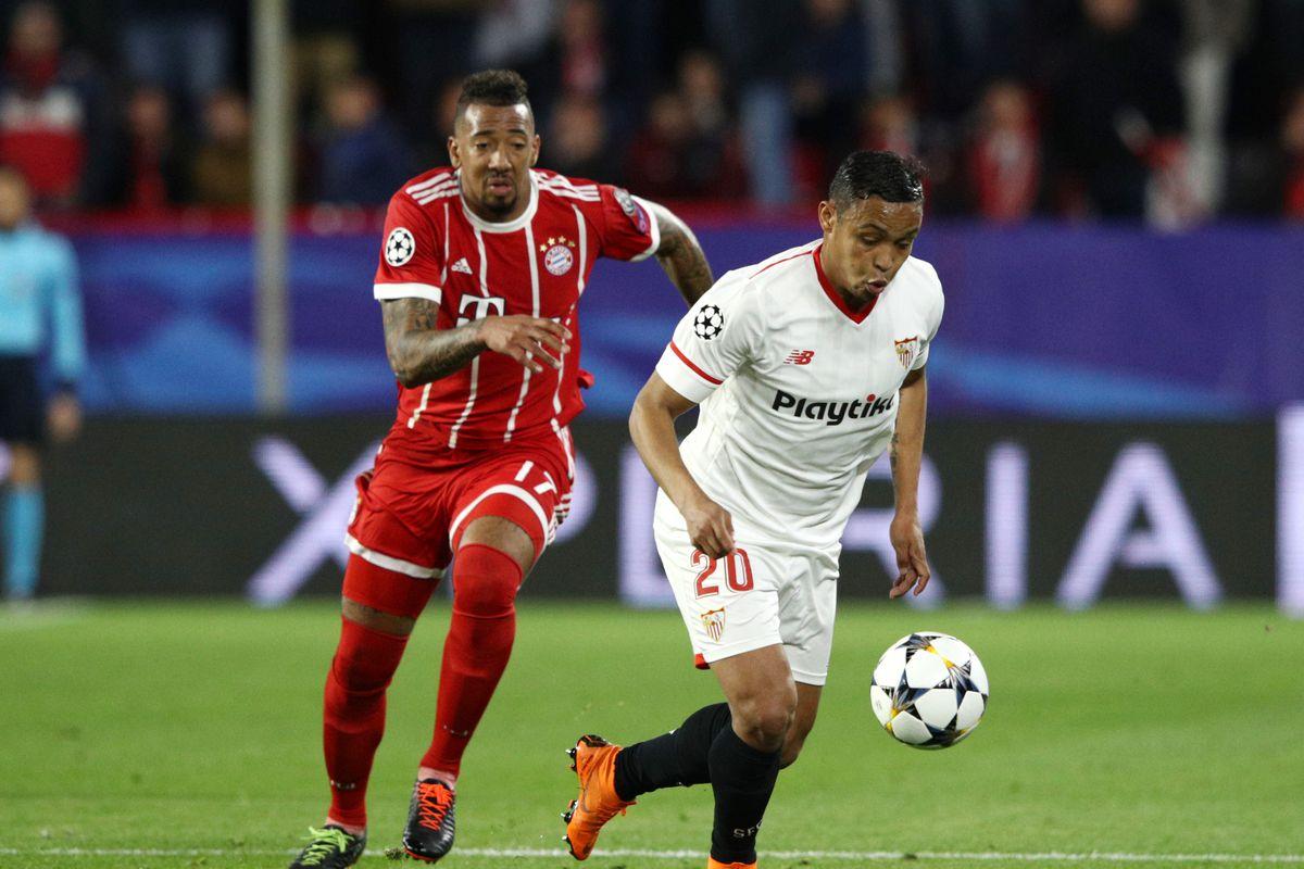 Bayern Munich wary of 'last dice roll' for Sevilla