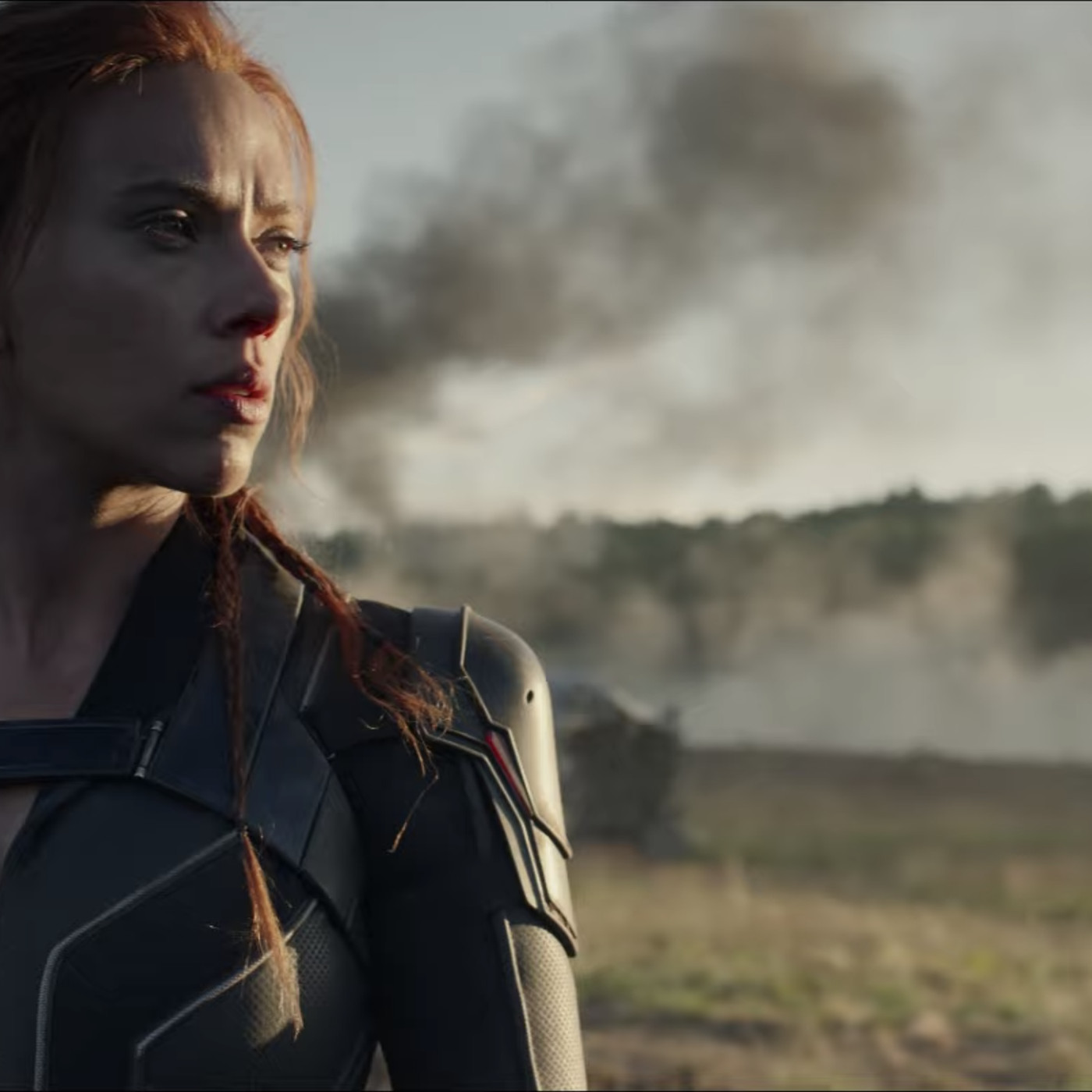 First Black Widow Trailer Natasha Romanoff Is Back In A