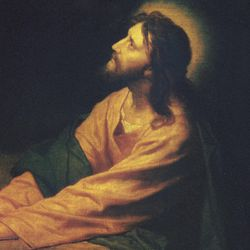 """The Atonement is a perfect example of trust in God. The Savior expressed a desire to """"let this cup pass from me,"""" but a stronger desire to do His will """"nevertheless not as I will, but as thou wilt."""""""
