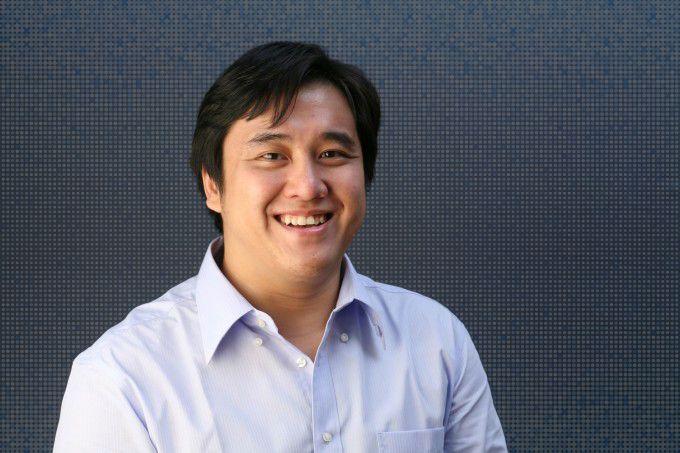 99.co CEO Darius Cheung