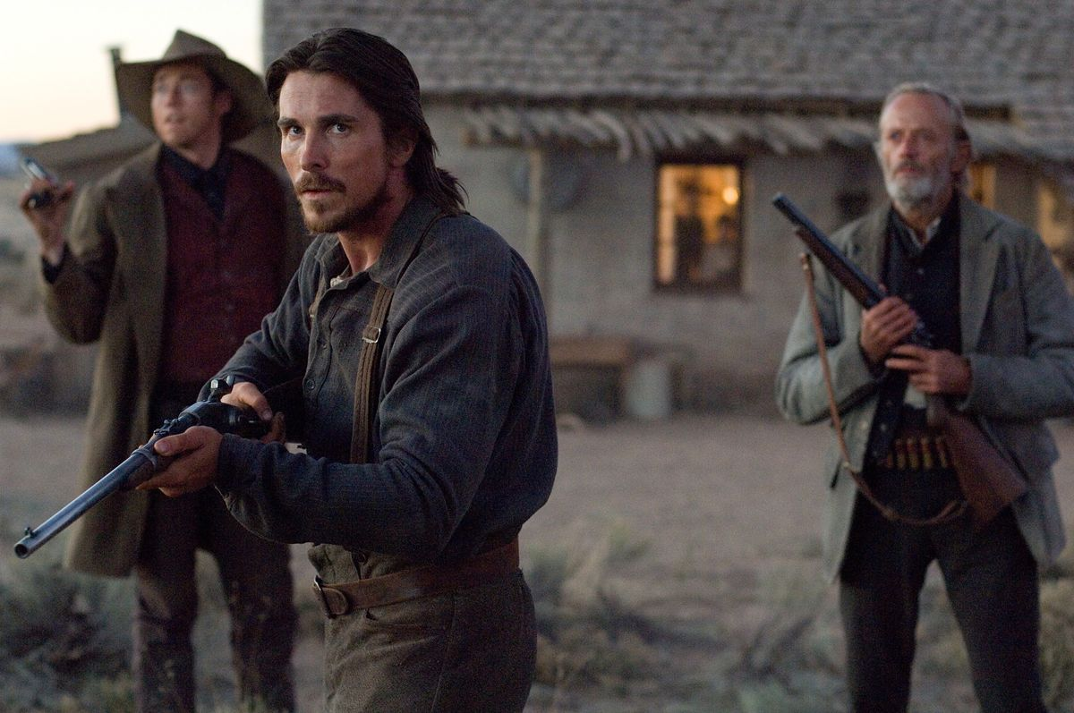 A scene from '3:10 to Yuma' (Lionsgate)