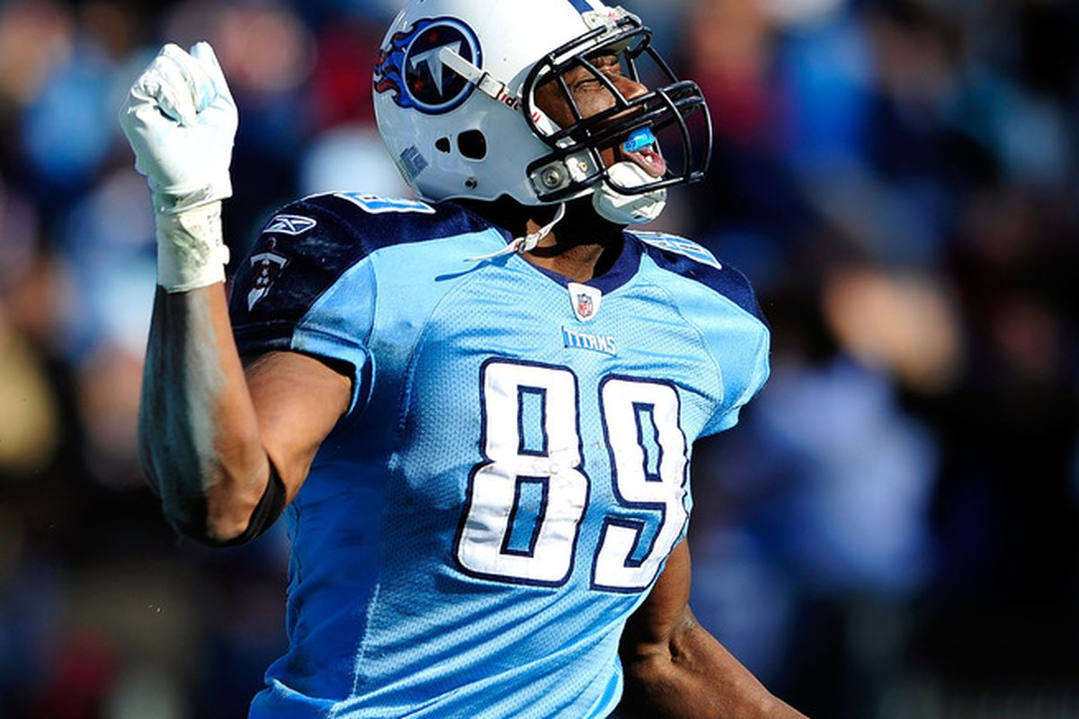Jared Cook could be the tight end Martellus Bennett was supposed to be in Dallas.