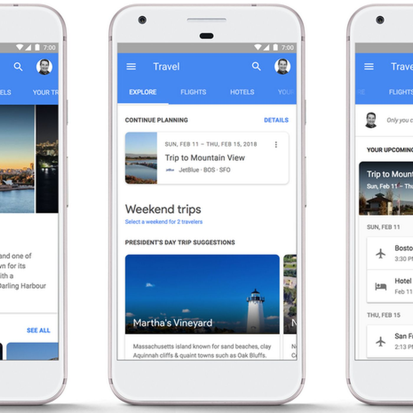 Google Will Let You Book Hotels And Flights Through Search Results The Verge