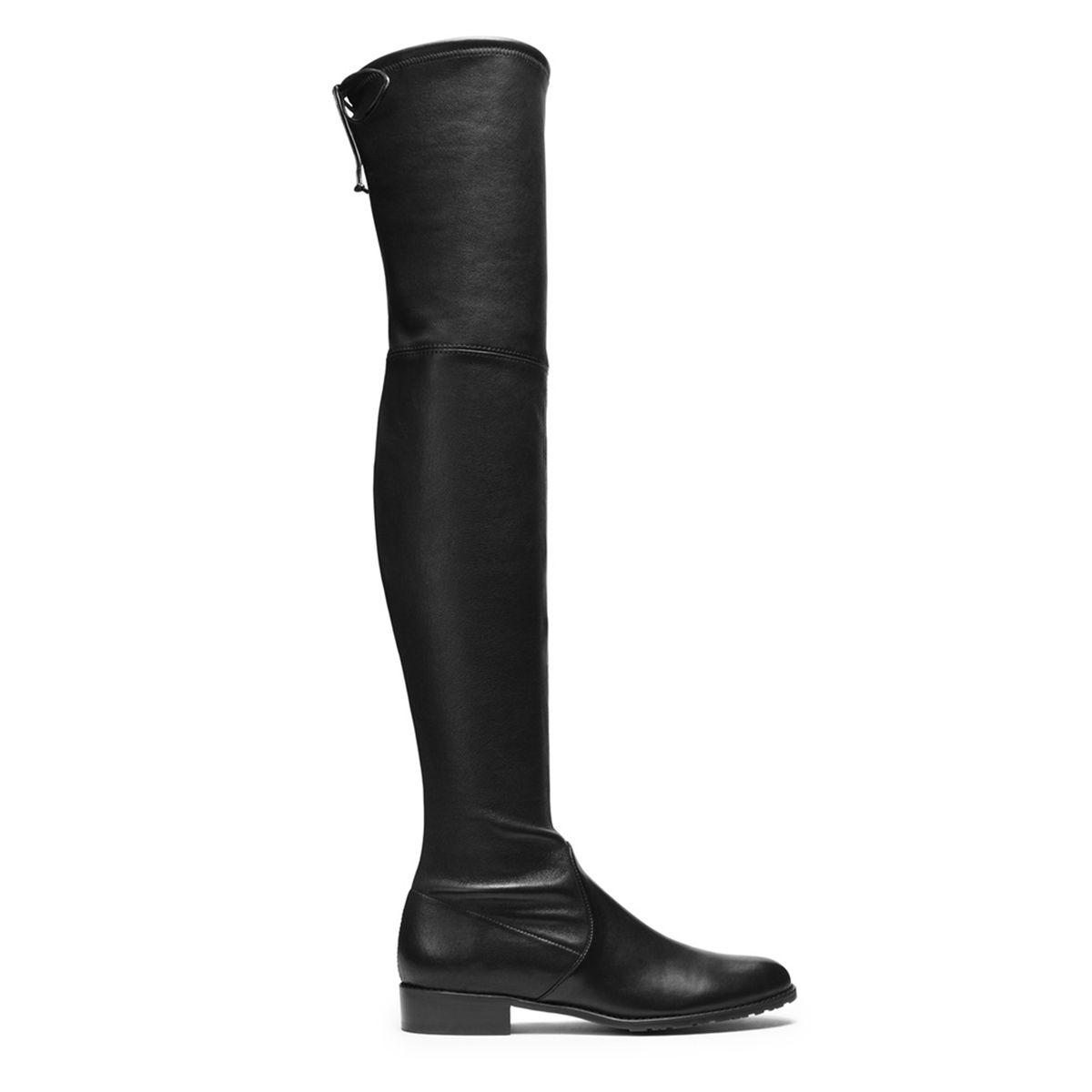 Stuart Weitzman Lowland Boot, $885