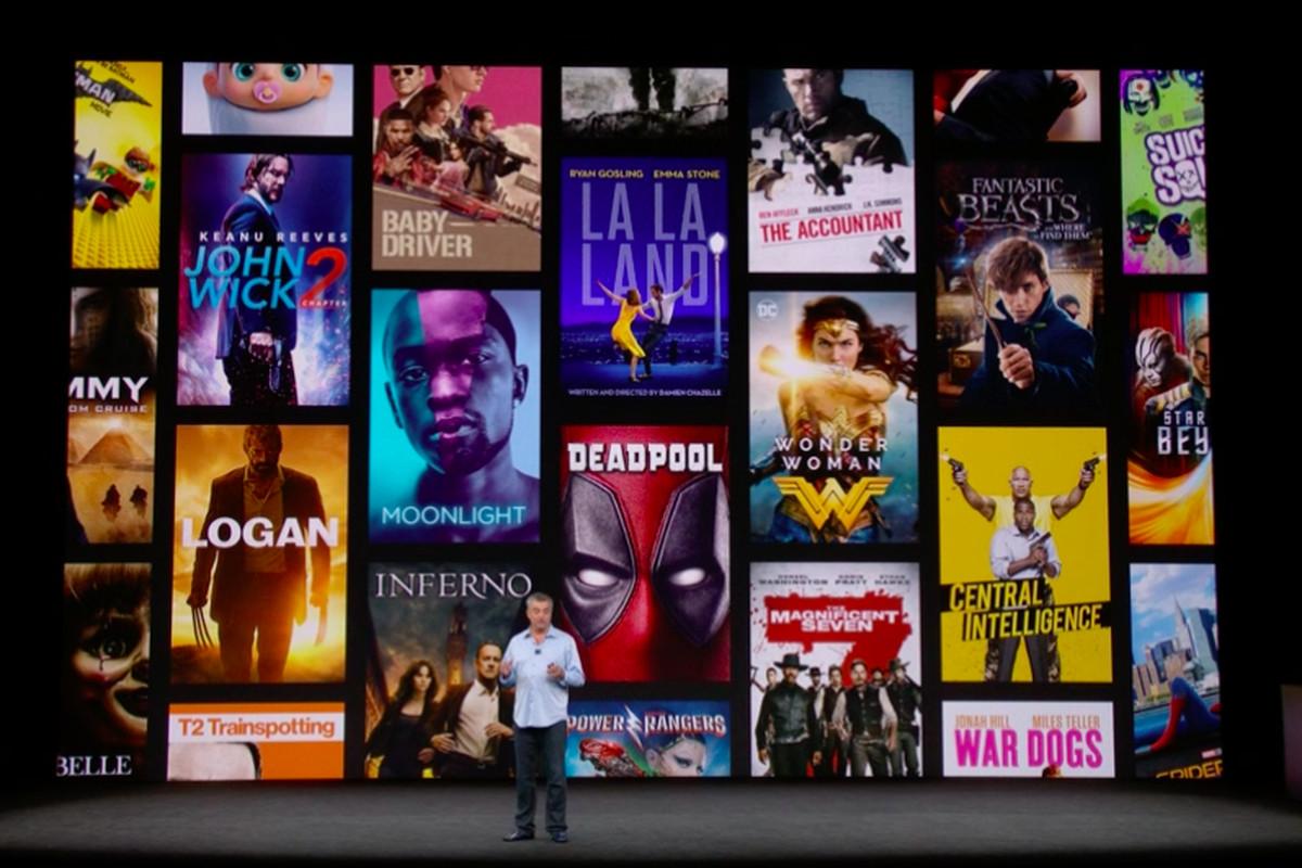 New Apple TV box has 4K movies, live sports  But no Amazon