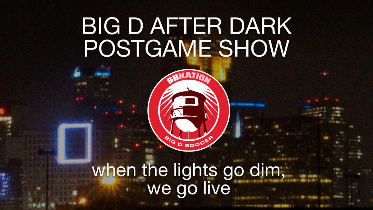 Big D After Dark