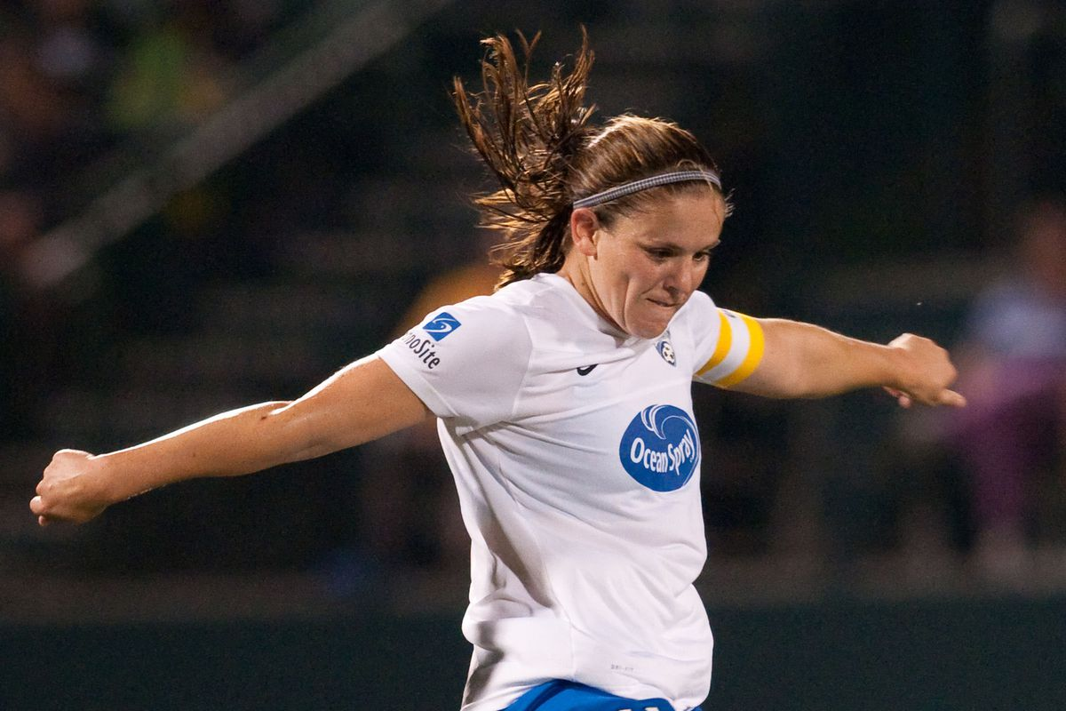 Breakers interim head coach Cat Whitehill earned Defender of the Year honors