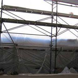 Floor-to-ceiling windows will open on to Hubbard Street
