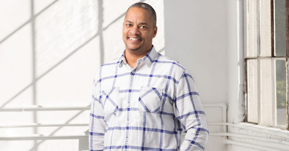 One of the few Black C-suite execs in tech is starting a firm to invest in Black, Latinx, and women entrepreneurs