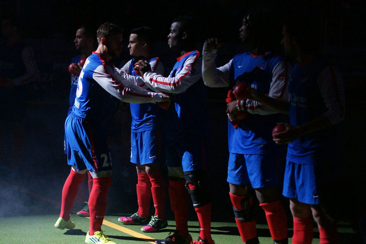 Comets prepare for two matches
