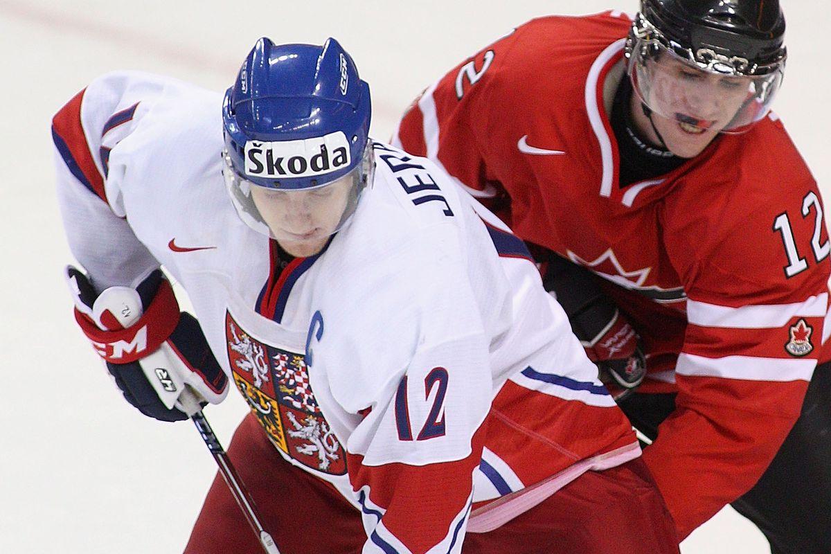 2011 IIHF World U20 Championship - Day Three