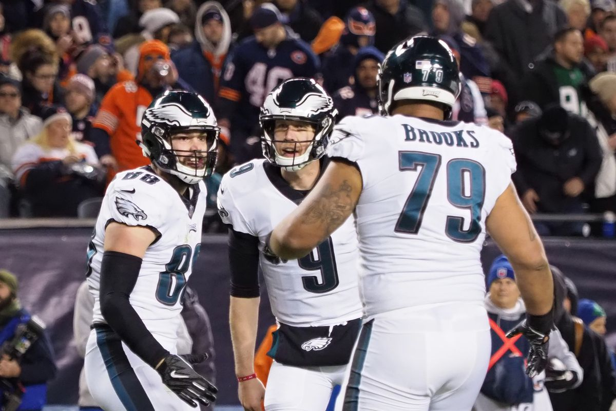 5413dc43ba4 These hype videos will get you ready for the Eagles vs. Saints game ...