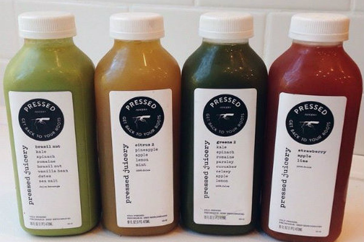 """Photo: P<a href=""""https://www.facebook.com/PressedJuicery/photos/a.149683448390992.32172.149670531725617/1062734553752539/?type=1&amp;theater"""">ressed Juicery</a>/Facebook"""