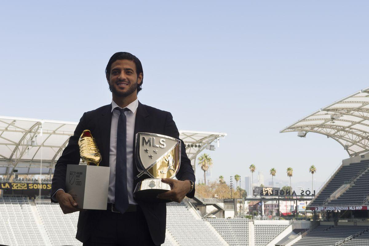 MLS: Landon Donovan MVP Event