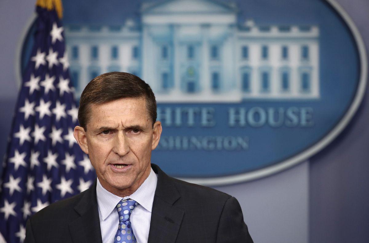 White House Press Secretary Sean Spicer Holds Daily News Briefing