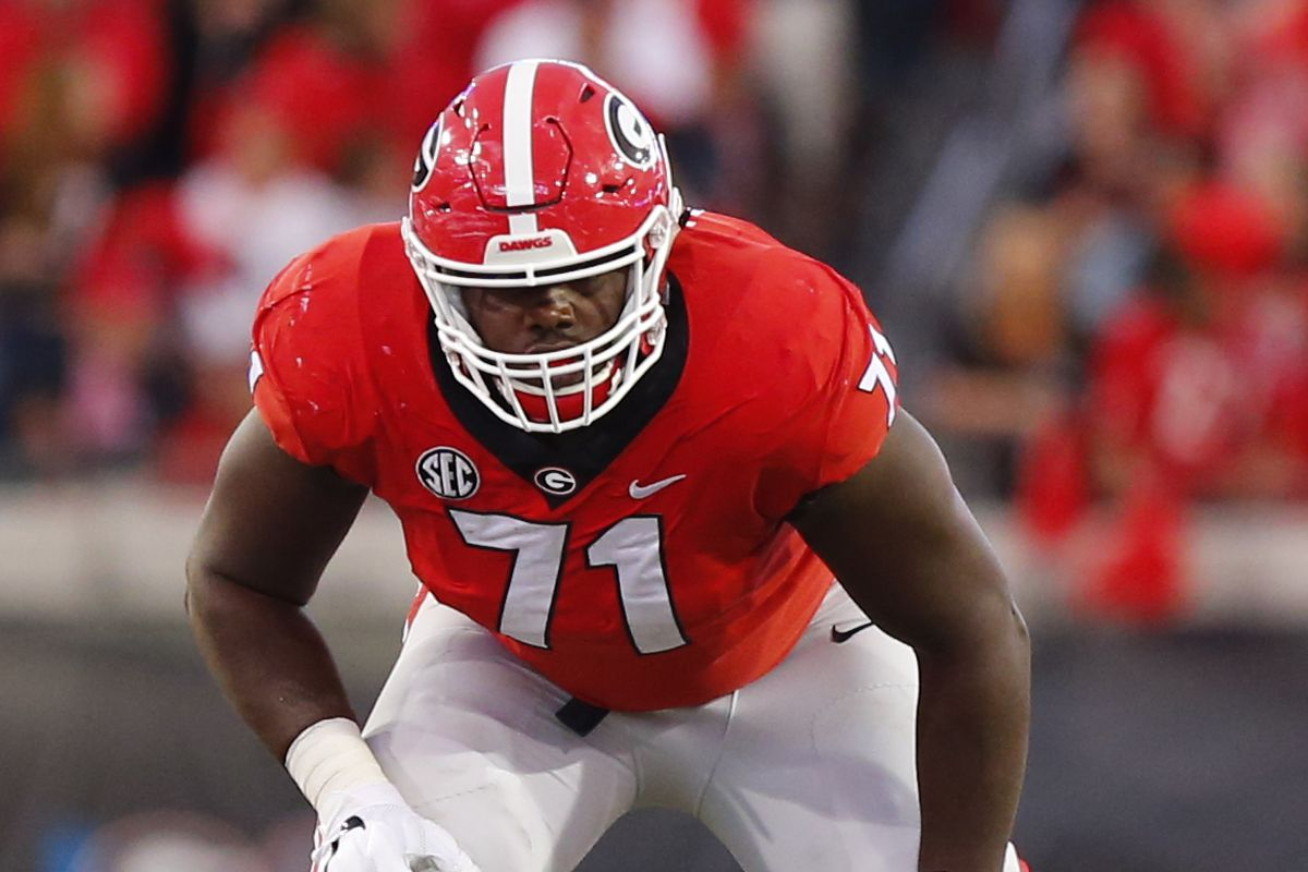 2020 NFL Draft Preview: Offensive Tackle