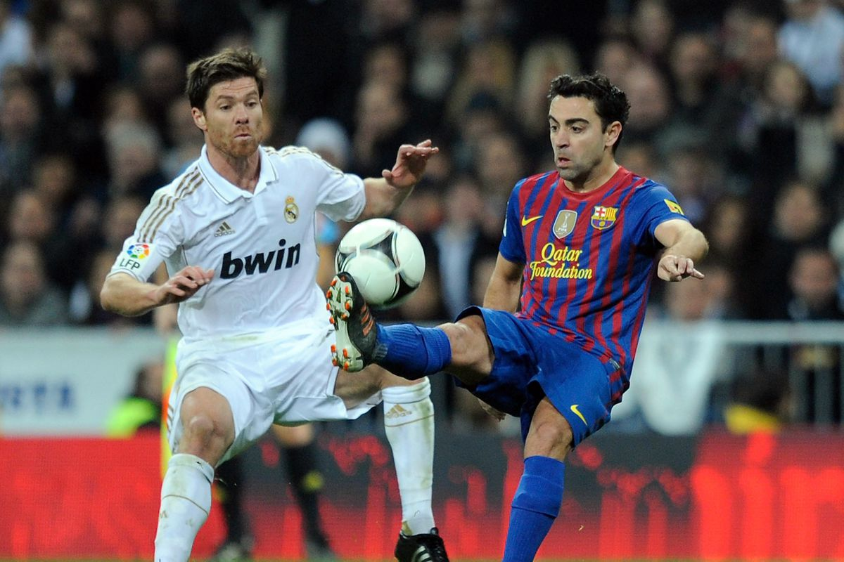 Xavi was the best midfielder to ever play SBNation