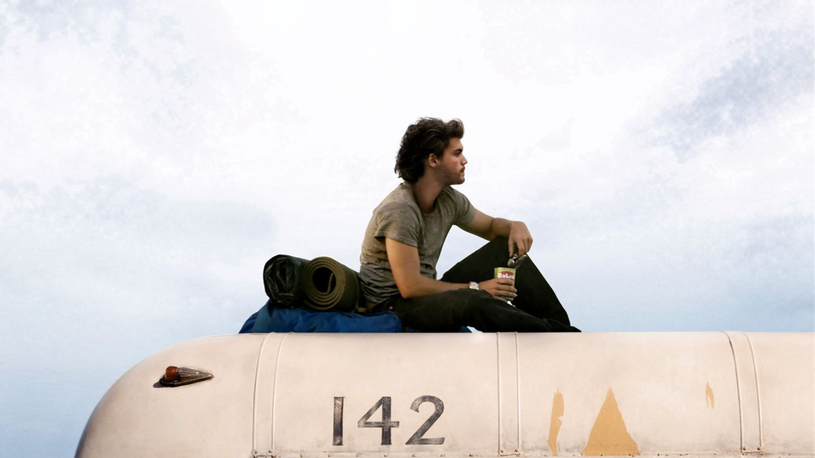 Into The Wild Book Quotes Into The Wild' Author Reveals That Poisonous Plant Led To Chris