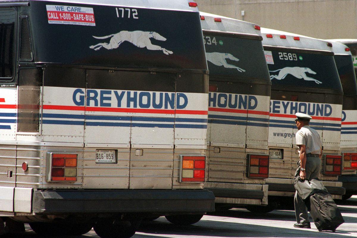 Greyhound Running Short of Capital