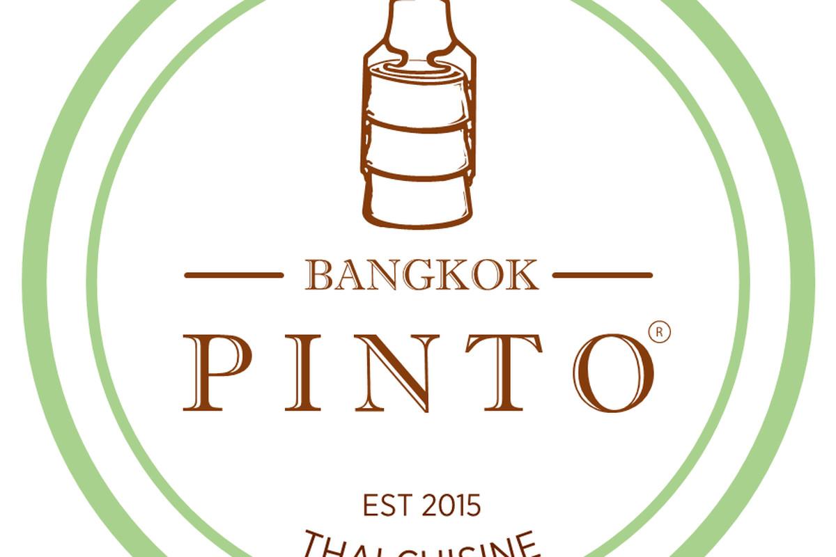 Bangkok Pinto logo