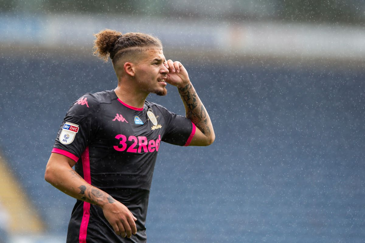Kalvin Phillips: England International - Through It All Together