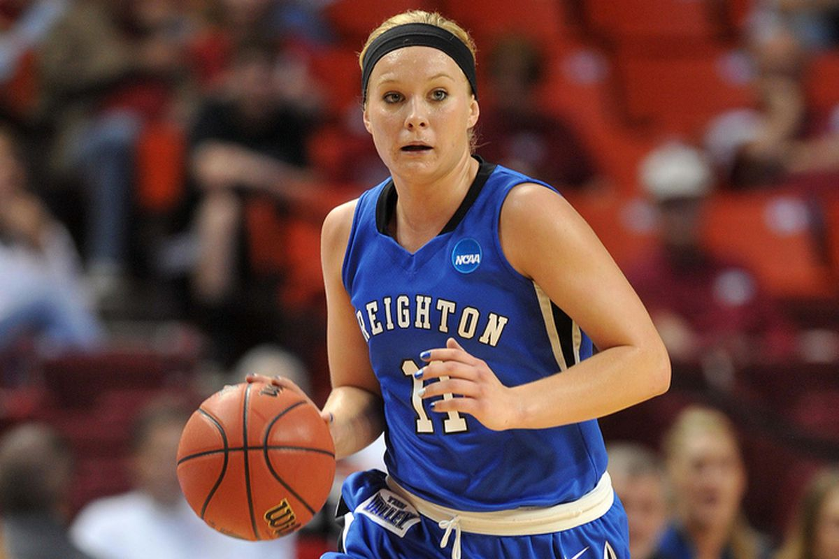 The Creighton Blue Jays will be one of three teams joining the Catholic 7, but where will their women's basketball tournament be held?
