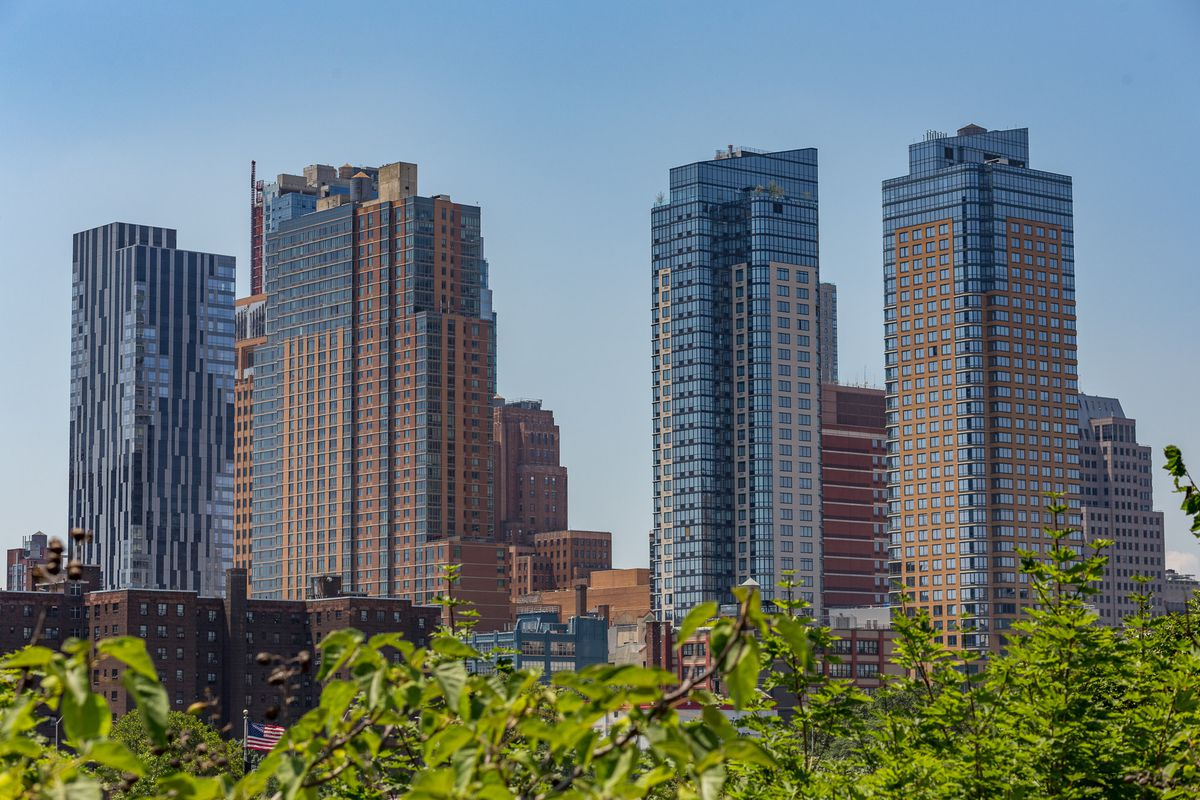 NYC rents in Downtown Brooklyn: a guide to apartments