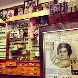 """Photo via <a href=""""http://instagram.com/p/ZqyNK_I5bH/"""">Moscot</a>/Instagram"""