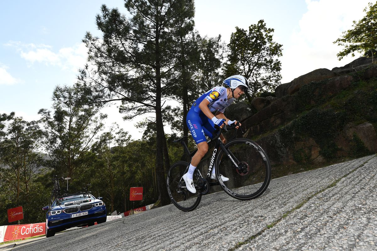 75th Tour of Spain 2020 - Stage Thirteen