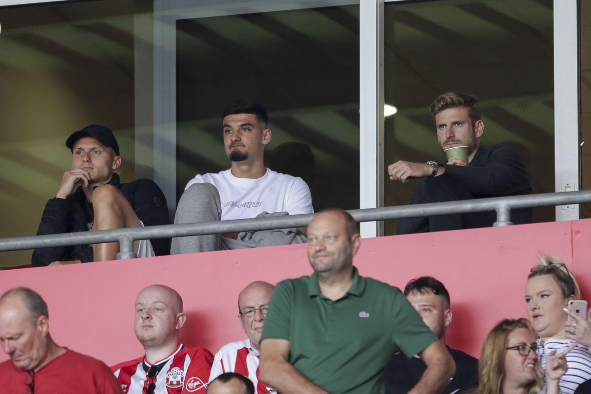 Southampton, Manchester City, team news, injury list, update, Premier League, FPL, Stuart Armstrong, Will Smallbone, Ralph Hasenhuttl, Theo Walcott, Shane long