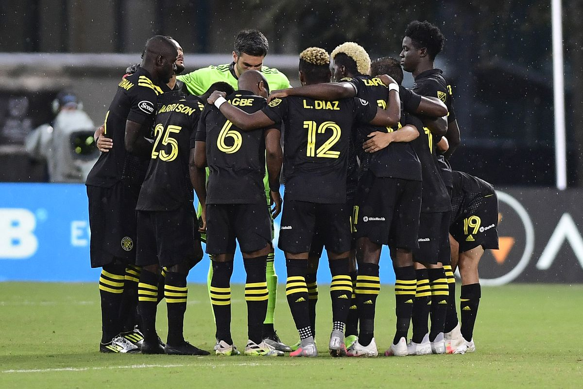 Columbus Crew SC v Minnesota United FC: Knockout Round - MLS Is Back Tournament