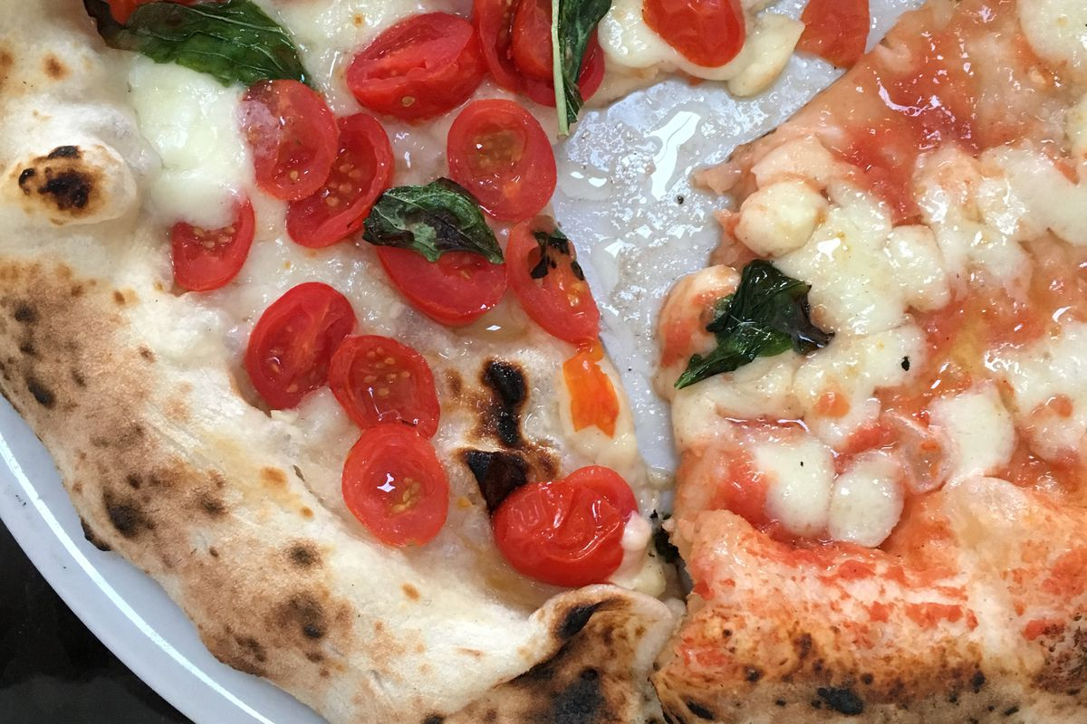 Saying Goodbye To Una Pizza Napoletana Eater SF - Training table restaurant closing