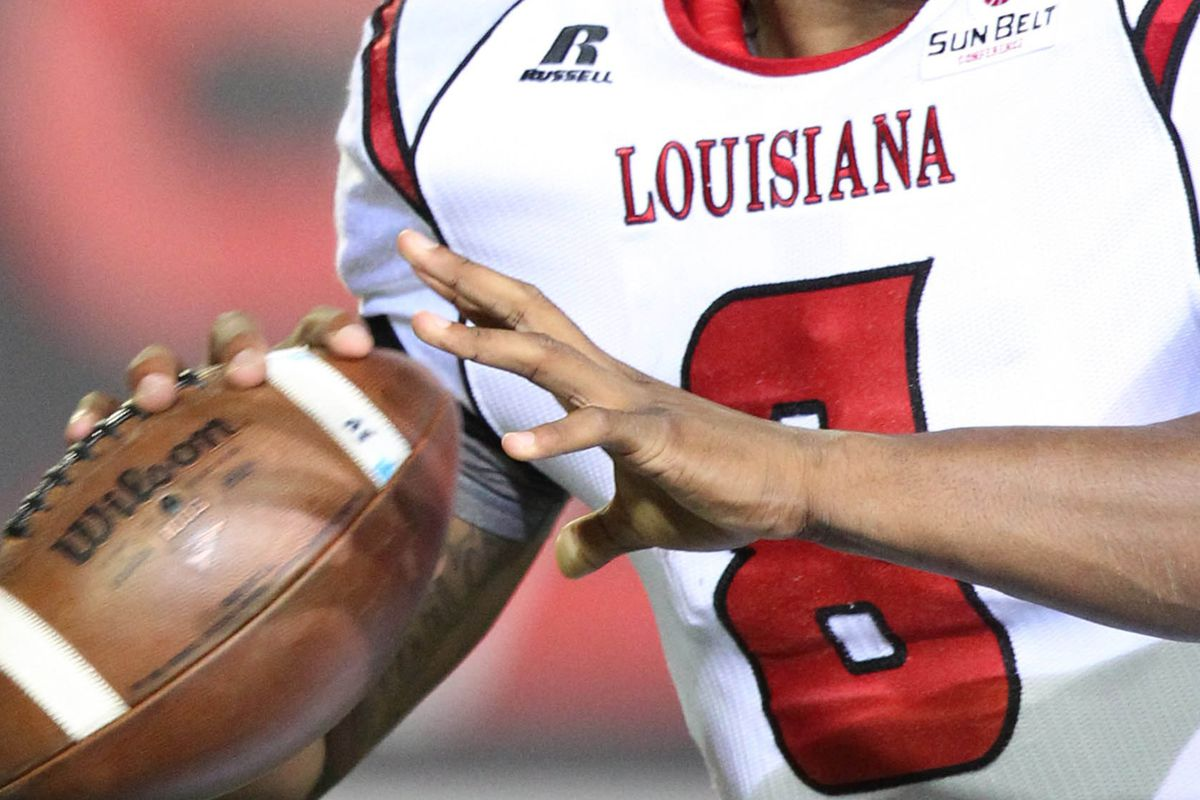 wholesale dealer 69944 71d9e Louisiana Ragin' Cajuns: What's in A Name? - Underdog Dynasty