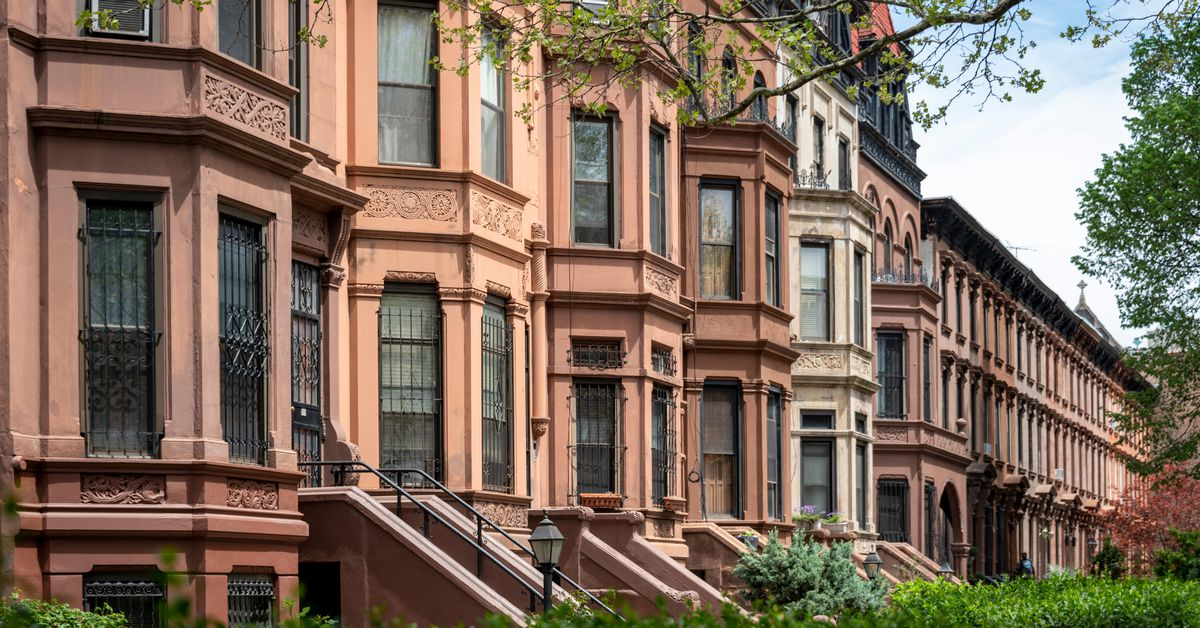 Brownstones vs  Greystones: Why They're Different, and Why It