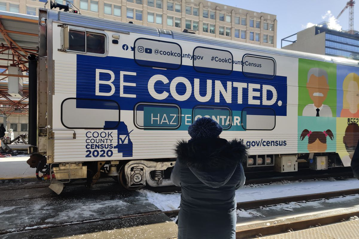 Cook County Metra Team Up To Give Two Trains A 2020
