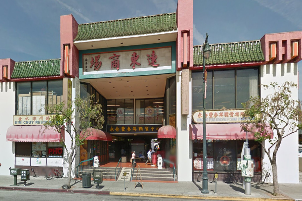 One Man's Quest to Eat at Every Chinese Restaurant in Chinatown - Eater LA