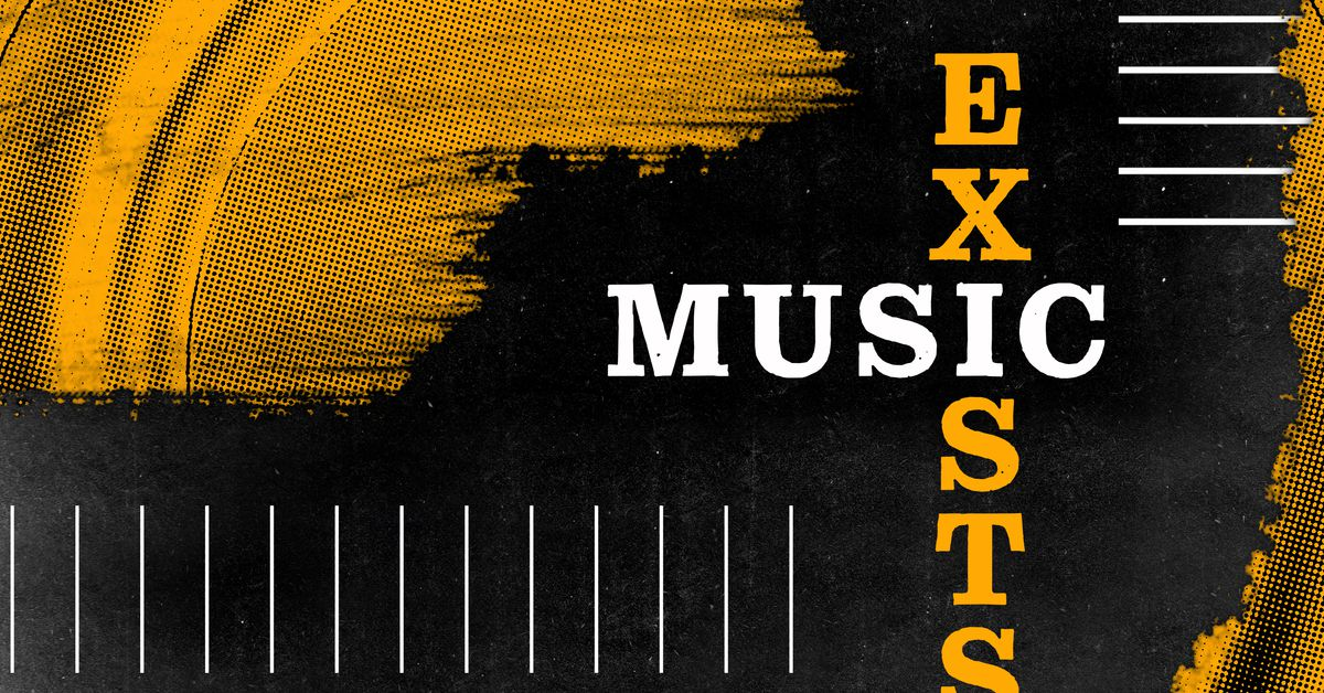 'Music Exists': Episodes 1–3