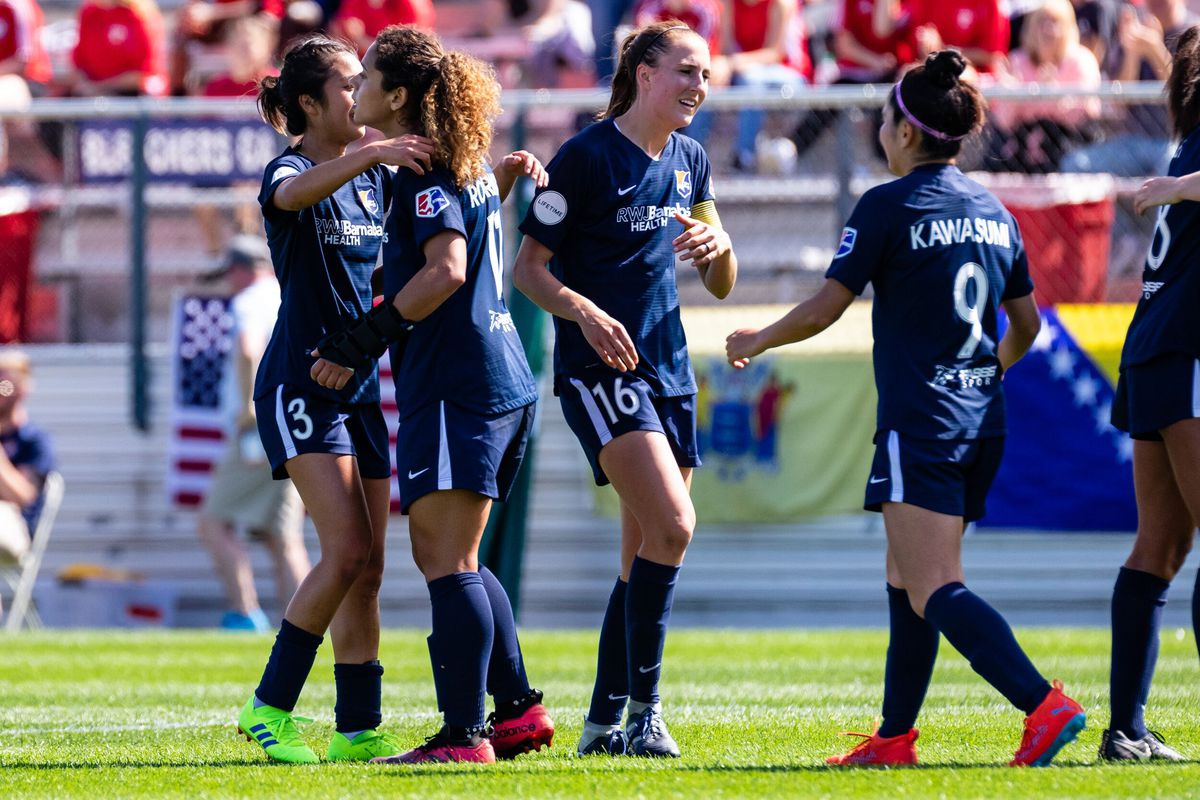 Sky Blue FC v. Utah Royals FC Preview: 3 Questions with RSL Soapbox