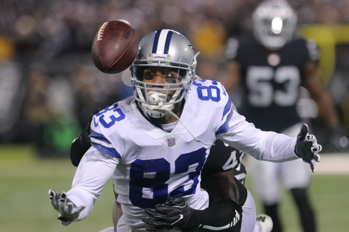 Cowboys receiver Terrance Williams jailed after car accident